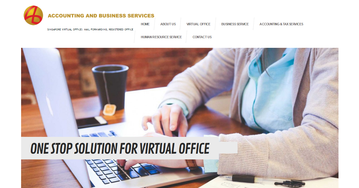 Singapore virtual office for Virtual office design