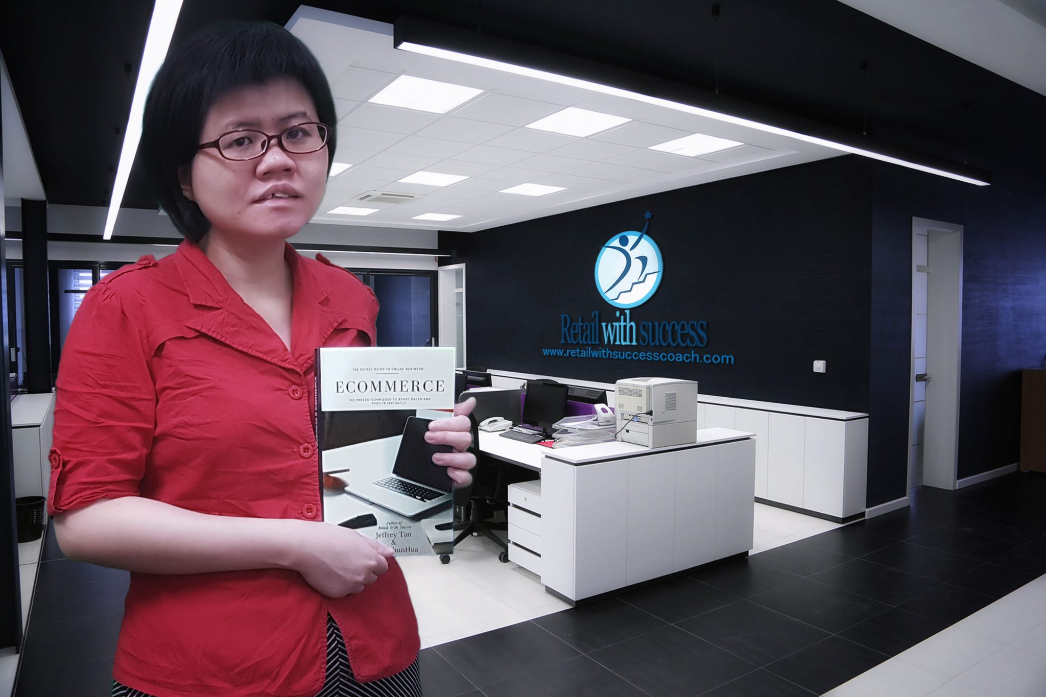 Chunhua ecommerce book