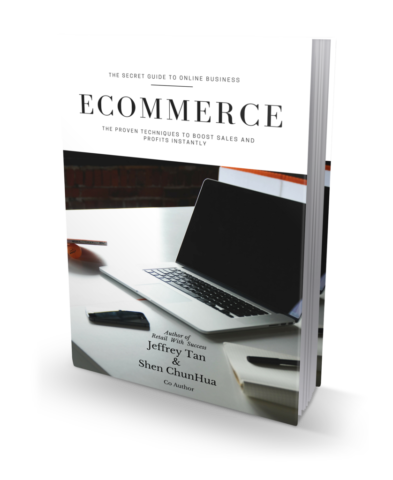 AMG Concept Pte Ltd  Ecommerce Book